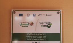 Benessere Giovani – Sostenibilità a Km0 parte il progetto a Ginestra degli Schiavoni