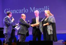Premio Penisola Sorrentina: Giancarlo Magalli da premiato a giurato