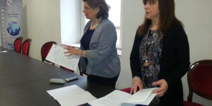 Benevento| Women in business, chiusura in saldo attivo. Firmato il Patto per la Lettura