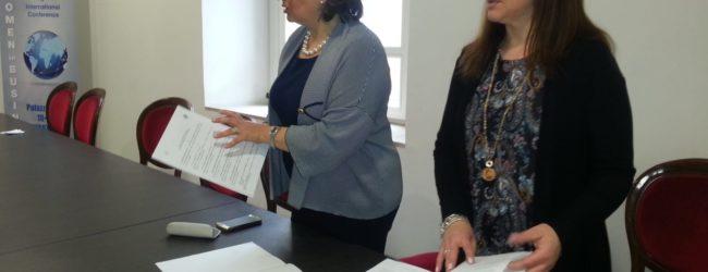 Benevento  Women in business, chiusura in saldo attivo. Firmato il Patto per la Lettura