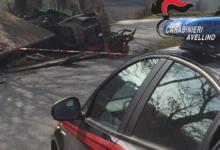 Montefusco  Tragedia in via Pioppo dei Cappuccini, 50enne si ribalta con il trattore e muore