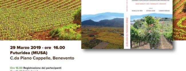 Benevento| La bellezza del paesaggio,si presenta il libro a Futuridea