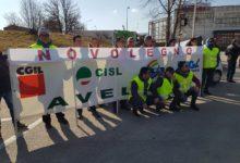 Montefredane| Lettera dei sindacati: dopo 40 anni i vergognosi silenzi del Gruppo Fantoni chiudono la Novolegno