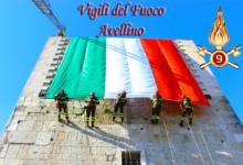 Avellino| Ottantesimo anniversario dei Vigili del Fuoco, martedì si presenta l'evento