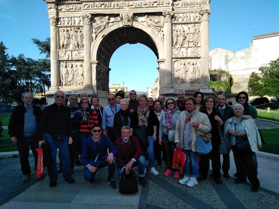 Benevento| Turismo e festività pasquali: la Proloco Samnium traccia un bilancio