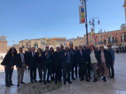 Verona  Sannio Falanghina, la Città Europea del vino a Vinitaly