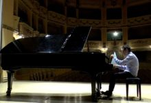 Benevento| New Direction in Piano, venerdi al Museo del Sannio Enzo Oliva in concerto