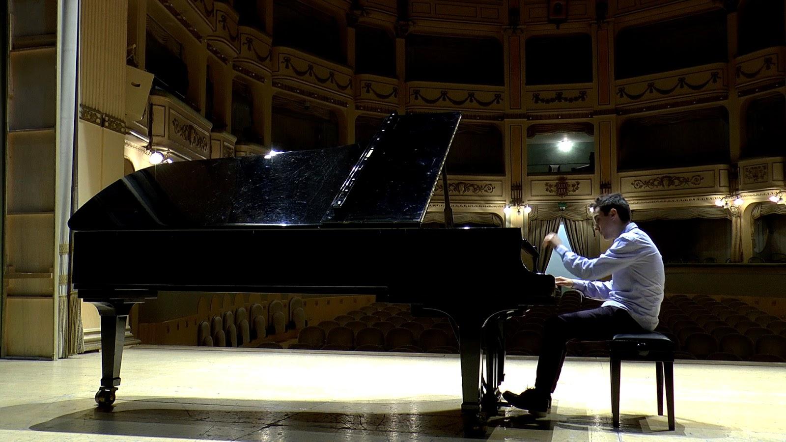Benevento| New Direction in Piano, venerdi al Museo del Sannio Enzo Oliva in concerto