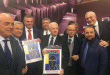 Verona| Vinitaly, Di Maio e i Governatori Zaia e De Luca brindano a Sannio Falanghina 2019