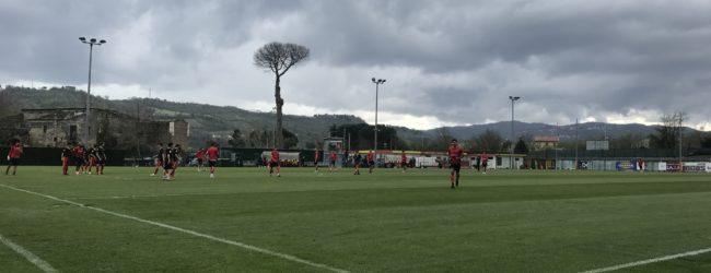 Benevento, sette gol all'Under16 ed un chiaro segnale di Bucchi