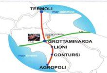 Lioni-Grotta, ora tocca alla Regione. Sibilia: contro il M5S attacchi infondati. D'Amelio: subito i cantieri