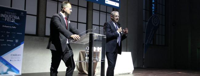 Undici aziende sannite premiate al Premio Industria Felix