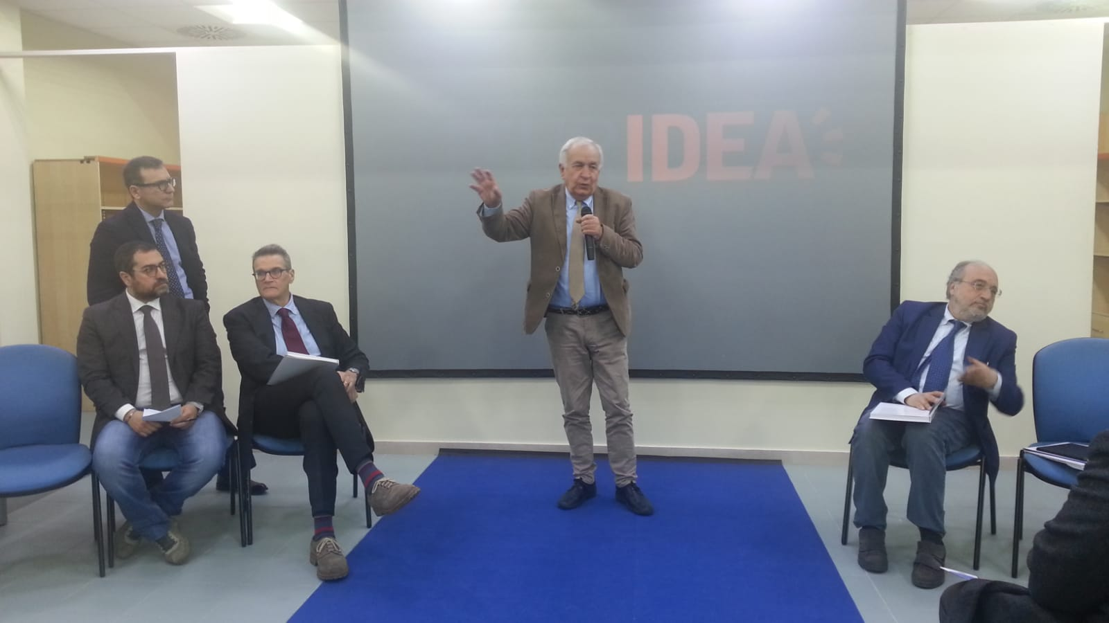 Benevento| Stampa e giustizia, relazioni complesse