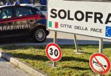 Solofra| Identificato e denunciato il pirata della strada che domenica ha investito un'anziana