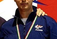 """Karate, l'appuntato dei carabinieri Pinto vince la """"Coppa del Presidente"""" Fki"""