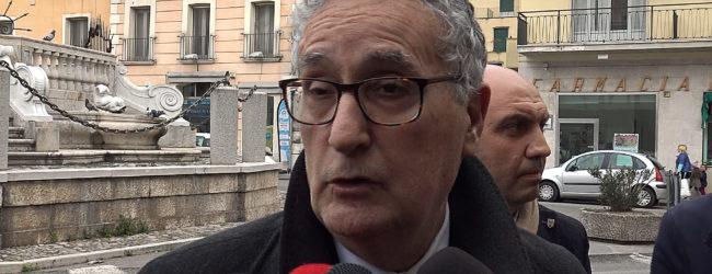 Benevento| Roberti: abuso d'ufficio resti intonso