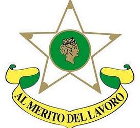 Napoli| Stelle al Merito del Lavoro, due sanniti premiati il 1° Maggiostelle