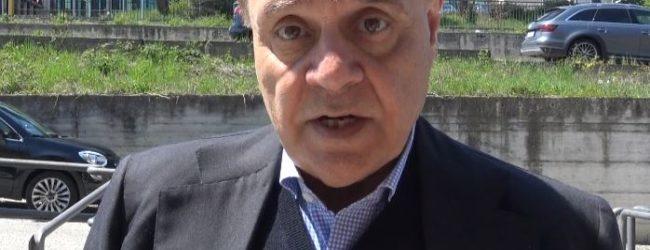 Benevento| Mastella e Forza Italia: vita da separati in casa