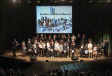 Caserta| Il 5 maggio arriva la musica del Junior Original Concert