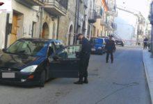Escogitavano un'altra rapina ad un bancomat di San Bartolomeo in Galdo, Carabinieri sequestrano auto sospetta