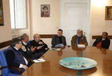 """""""Via Francigena su rotaia"""", il progetto che vuole unire Assisi a Pietrelcina. Oggi incontro in Provincia"""