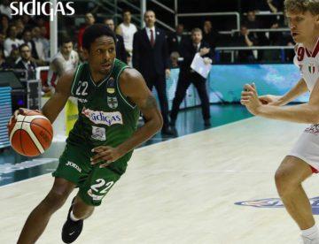 Basket  La Sidigas ci prova, ma l'Olimpia conquista Gara-5