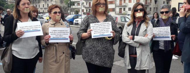 """Benevento  """"Siamo tutti Rosaria Maria Dell'Aria"""""""