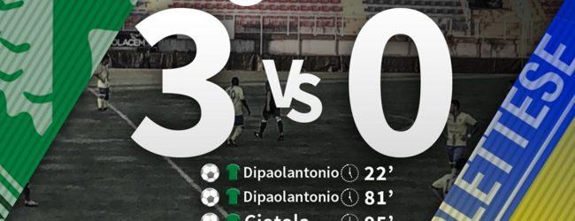 Super Avellino: altro successo e finale per lo Scudetto