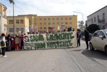 """A Benevento il Secondo sciopero globale per il clima """"Fridays for Future"""""""