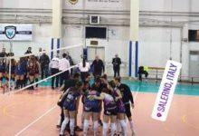 Volley| Play Off Promozione in B2. L'Energa OlimpiaVolley vince gara 2 ed è in finale.