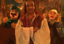 """""""AnGhinGò Scuola"""", il 16 e il 17 maggio al Teatro De Simone nuovo appuntamento con il Teatro Eidos"""