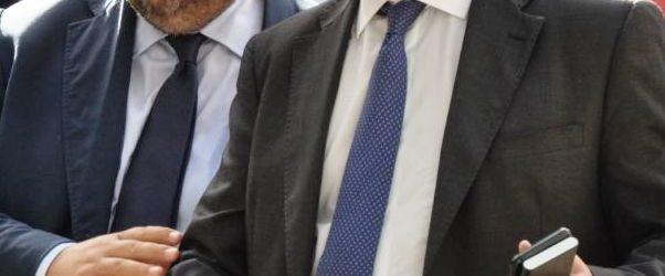 Elezioni Europee, domenica a Solopaca il vicepresidente della Camera Ettore Rosato