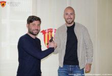 Benevento, rinnovano due giallorossi