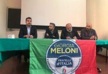 Elezioni Europee, Fratelli d'Italia continua il Tour su tutto il territorio sannita
