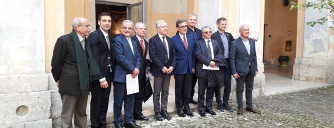 Benevento| Unisannio e Sannio Falanghina, c'è l'accordo