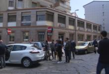 Avellino| Tentata rapina alla Popolare di Bari, in fuga due banditi armati di taglierino