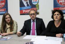 Avellino| Voto, Preziosi: sul riutilizzo dell'ex Moscati il piano dei tecnici dell'Azienda ospedaliera