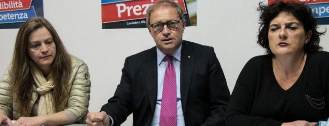 Avellino  Voto, Preziosi: sul riutilizzo dell'ex Moscati il piano dei tecnici dell'Azienda ospedaliera