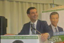 Avellino| Gianluca Festa è il nuovo sindaco, Cipriano battuto dopo un lungo testa a testa