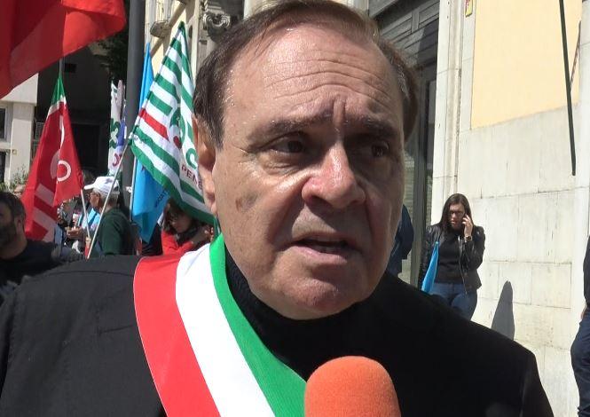 Benevento| Problematiche livelli d'allerta, l'ANCI Campania accoglie l'invito del sindaco Mastella