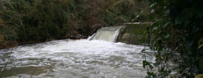 Approvato il programma di disinquinamento del fiume Isclero