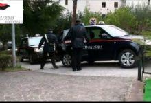 Blitz notturno  a Campomarino, Carabinieri catturano latitante sannita