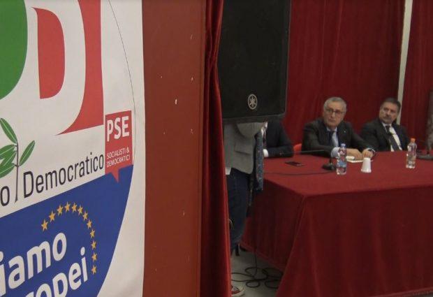 Benevento  Europee, Roberti: fronte compatto contro i sovranismi