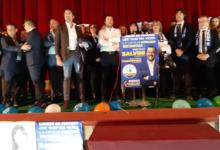 Avellino| Comunali, Salvini al cinema Partenio: al voto meglio soli che male accompagnati