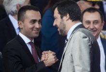 Avellino| Stasera c'è Di Maio, intanto la Lega diffonde i dati di Salvini sulla sicurezza in città