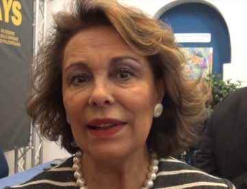 """La senatrice Lonardo (FI) contraria al taglio dei parlamentari: """"Il Sannio rischia di non avere neppure un deputato ed un senatore"""""""