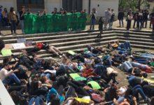 Avellino| FridaysForFuture, studenti in piazza: dichiariamo l'emergenza climatica