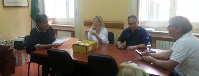 Benevento| Lunedi nuovo Consiglio comunale. Giovedi Ricciardi (OSL) a Benevento