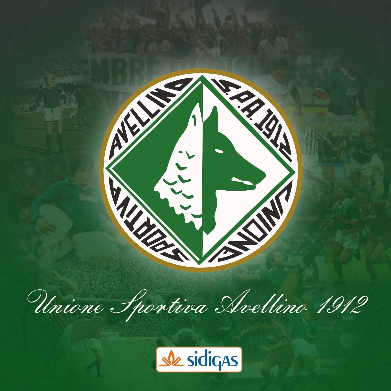 """Avellino, torna la denominazione """"Unione Sportiva Avellino 1912"""""""