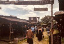 Torella Dei Lombardi pronta a trasformarsi in un villaggio Western